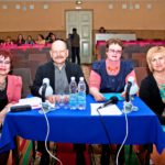 Жюри конкурса вокального и хорового пения школ г.Таганрога